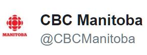 CBC News Manitoba w Logo