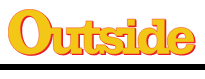 Outside Online Magazine's logo.