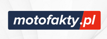 Motofakty PL logo Polish motor vehicle website