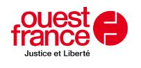 Ouest-France logo