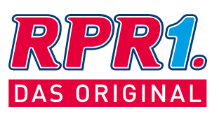 RPR1 Das Original, radio station in Germany, logo