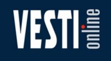 Vesti Online logo Serbian site